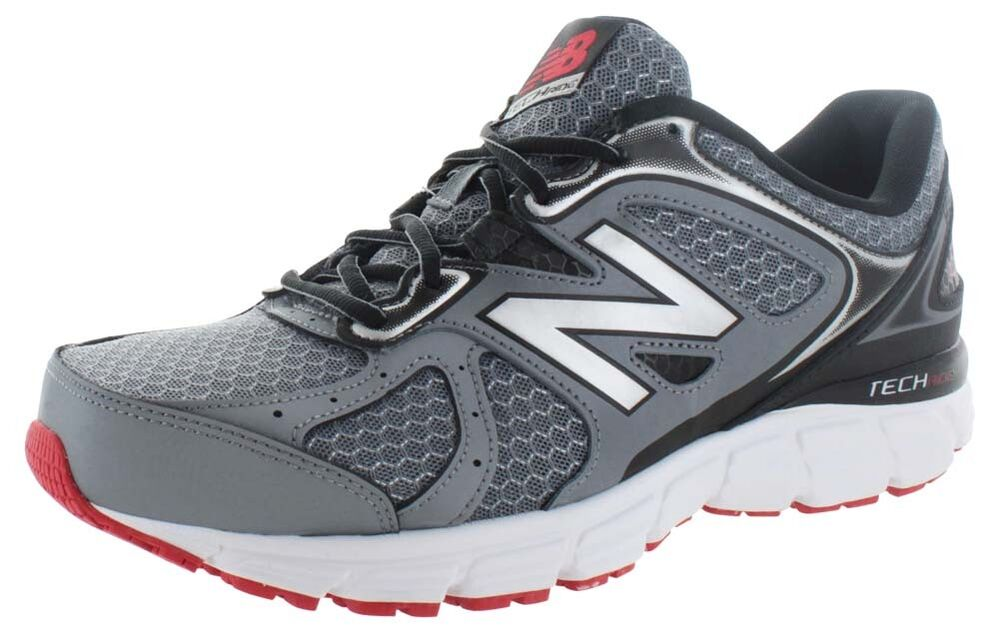 New Balance  V Blue Grey Mens Shoes