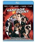 Vantage Point Blu-ray Disc, 2008 DISC IS MINT