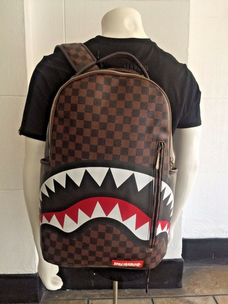 Louis Vuitton Bape Backpack | Jaguar Clubs Of North America