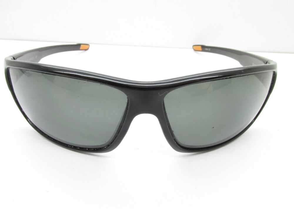 3b51b4b216 Details about Suncloud Voucher Polarized SUNGLASSES 66-13-123 Black  Rectangle Wrap TV6 33276