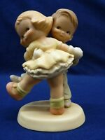 Enesco Memories Of Yesterday We's Happy How's About Yourself (a3221)