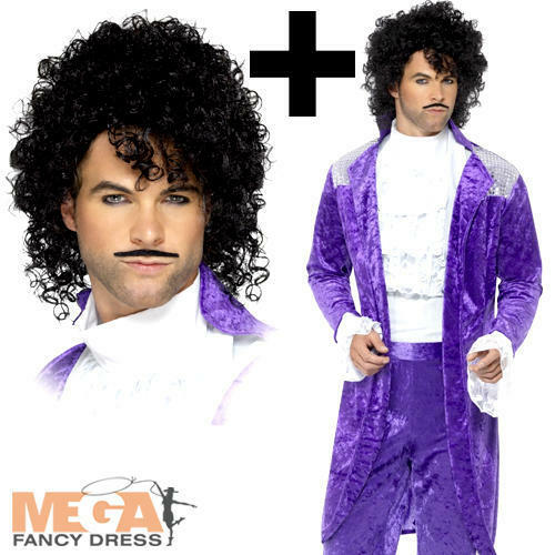 80's Fancy Dress Costumes & Outfit Shop Online in UK