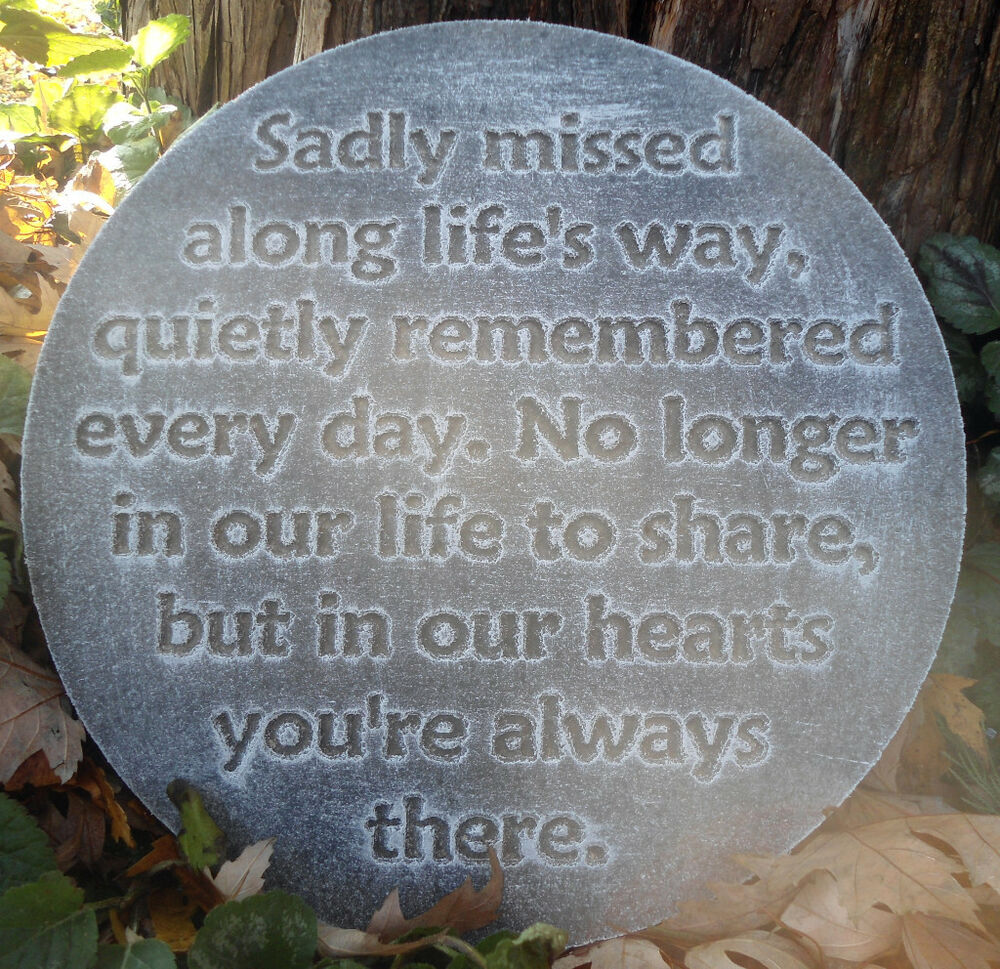 memorial plaque plastic mold plaster concrete mould ebay. Black Bedroom Furniture Sets. Home Design Ideas