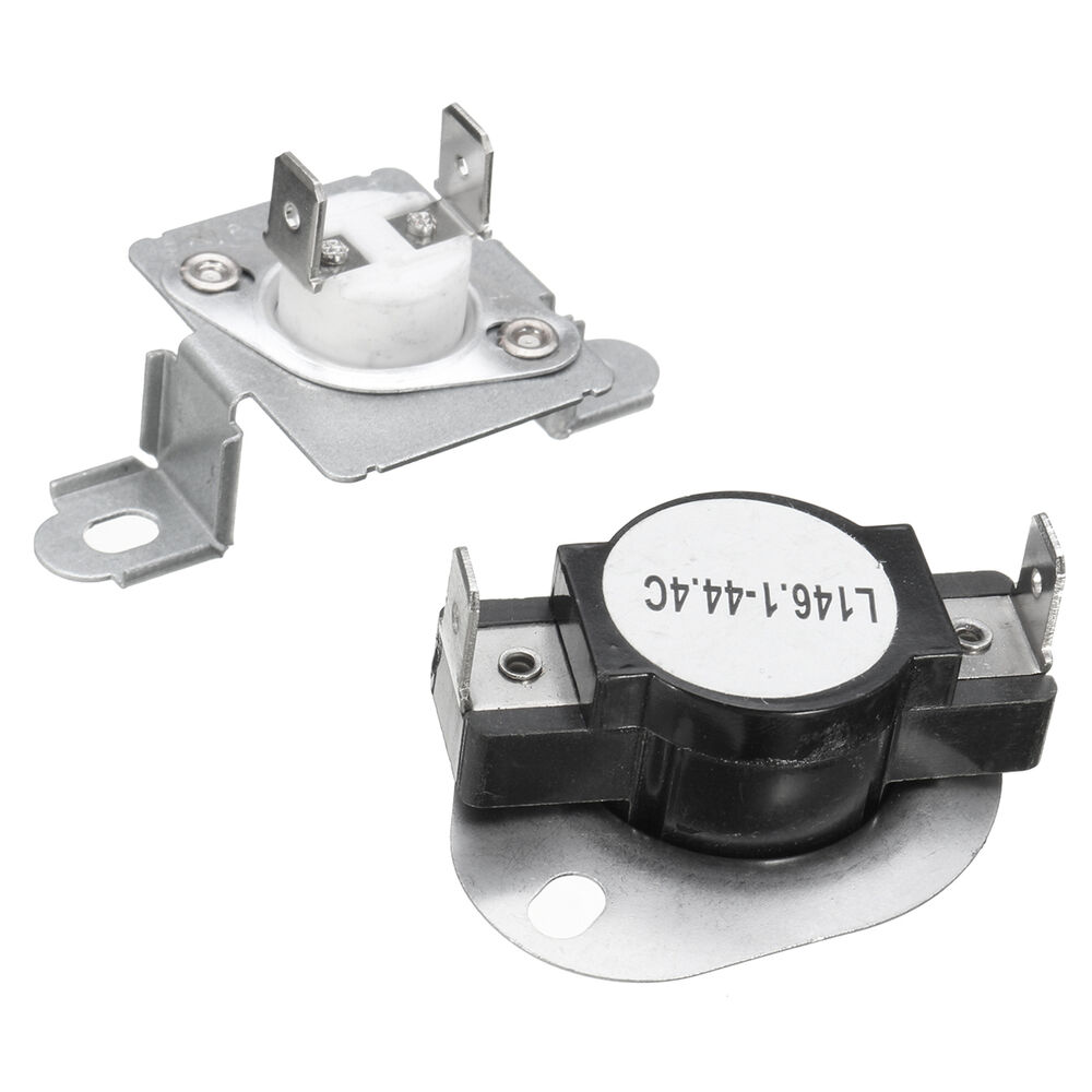 279973 3391913 Dryer Thermal Fuse  U0026 Thermostat Kit For