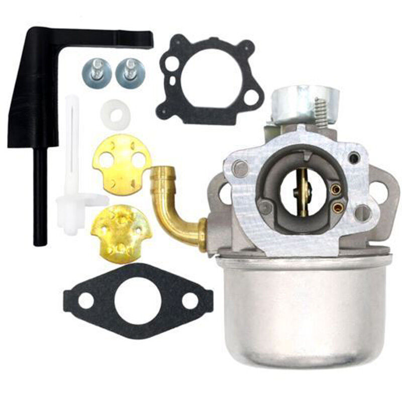 Carburetor Carb For Briggs  U0026 Stratton Craftsman Tiller