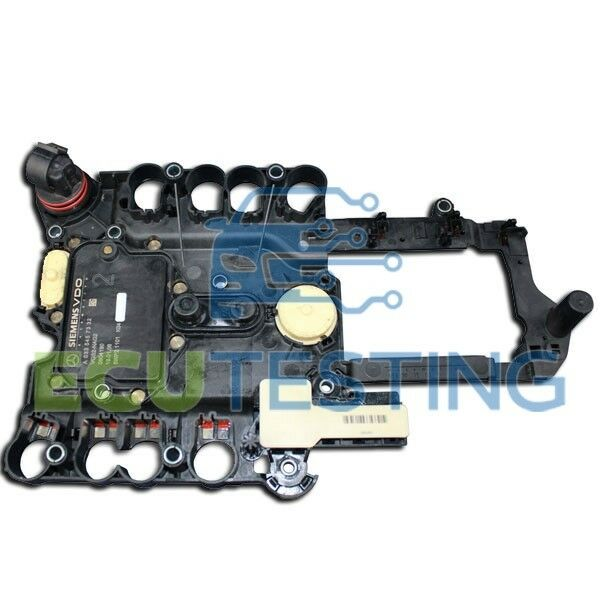 S L on Jeep Grand Cherokee Transmission Control Module