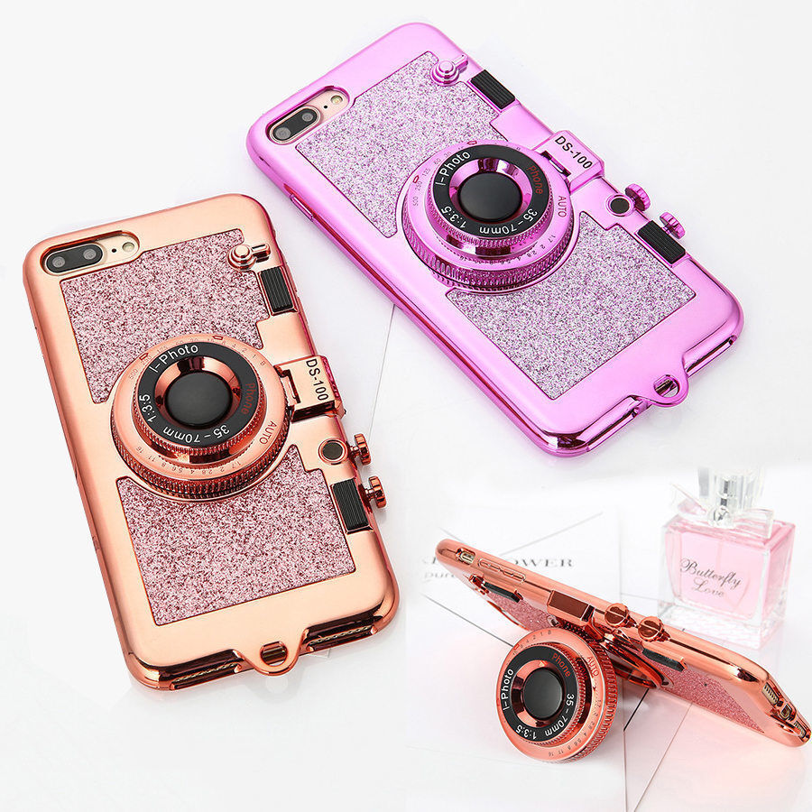 iphone 6s 3d 3d creative soft protector phone cover for 11458