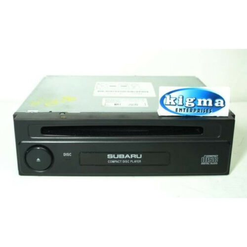 -subaru-forester-2001-2002-legacy-2000-2002-20003-remote-cd-player-tested-57643g
