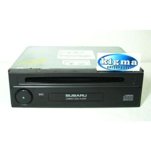 subaru-forester-2001-2002-legacy-2000-2002-20003-remote-cd-player-tested-57643g