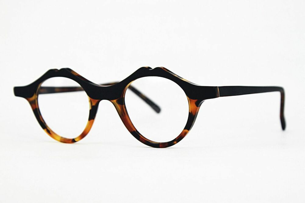 theo Brille / Fassung / Eyeglasses theo\'lala 2 #404 | eBay