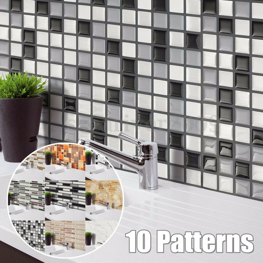 Self Adhesive Wall Foam Kitchen