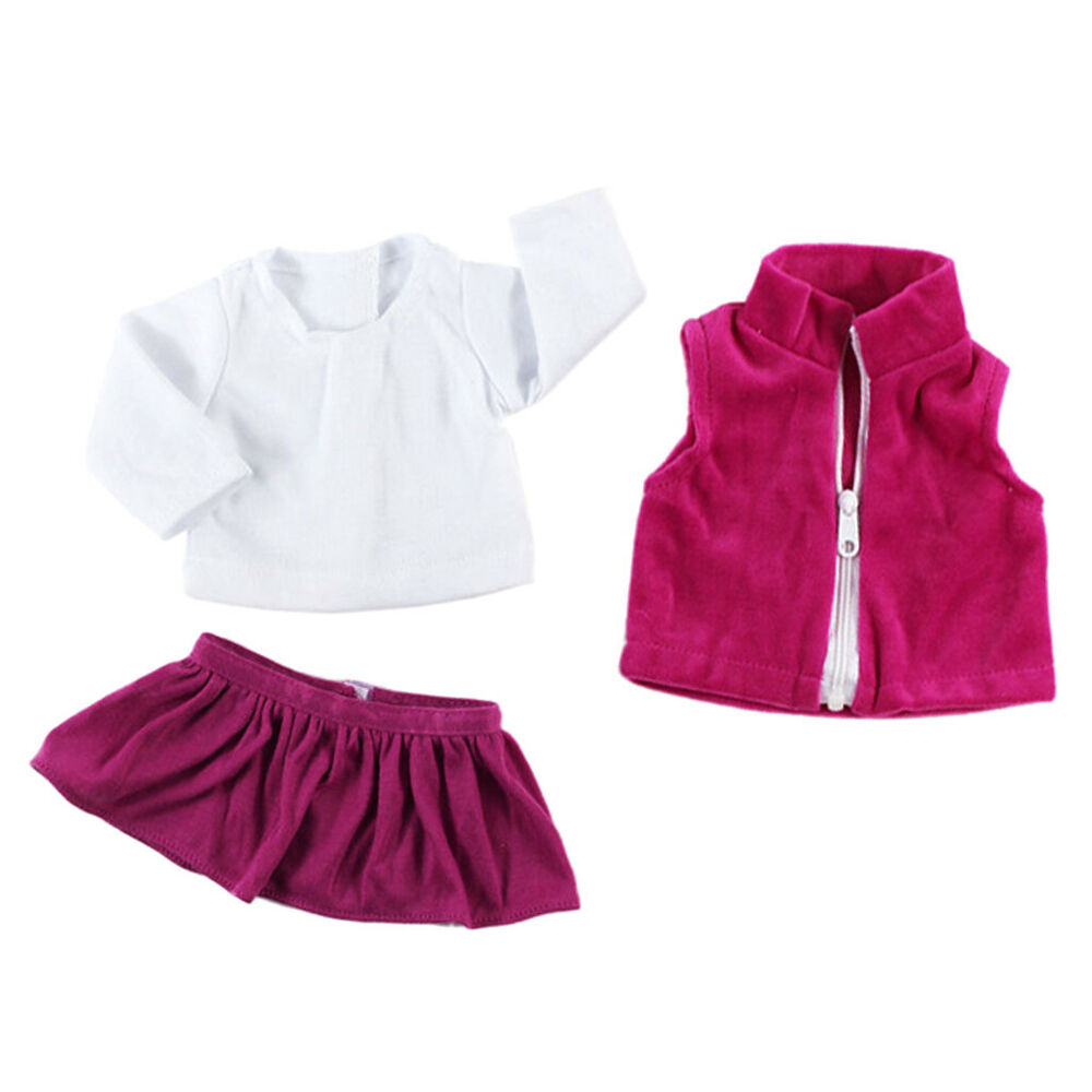 Inch Baby Clothes