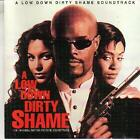 soundtrack CD BOF OST A LOW DOWN DIRTY SHAME r & b