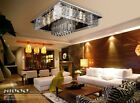 * X65 Modern Simple 150 Lights Alloy Metal+Glass Ceiling Light/Droplight