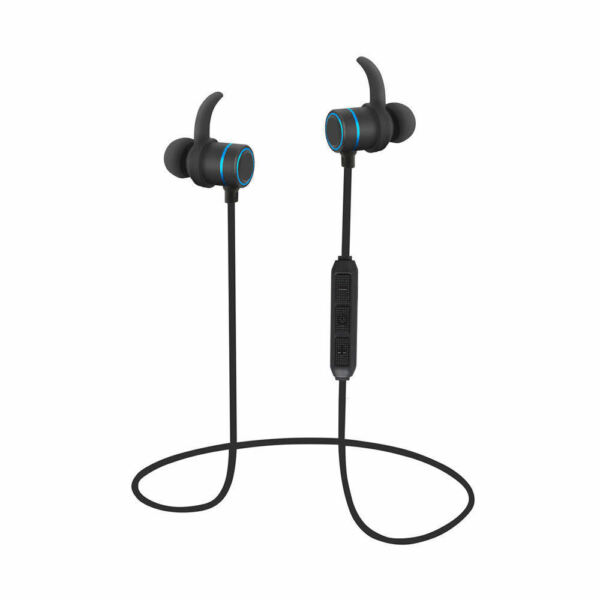 Jedel Sports Bluetooth 4.1 Wireless Headphone Earphones For iPhone iPad Samsung