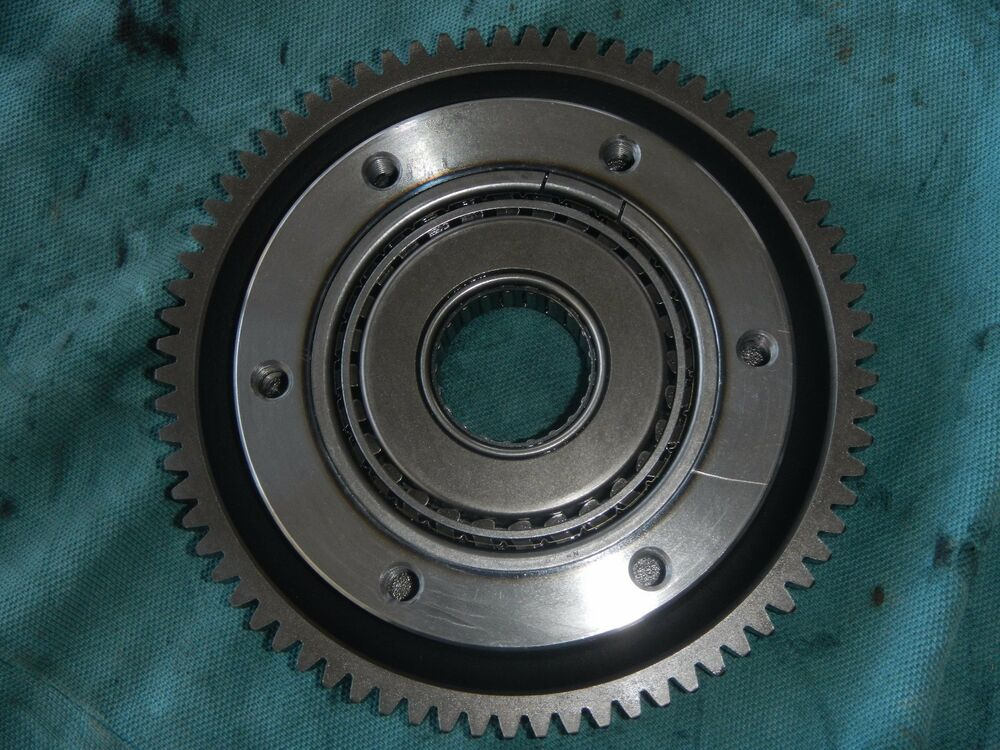 Details About STARTER CLUTCH 1 WAY ONE SPRAG GEAR SET 1999 99 ARCTIC CAT 500 4x4 ATV