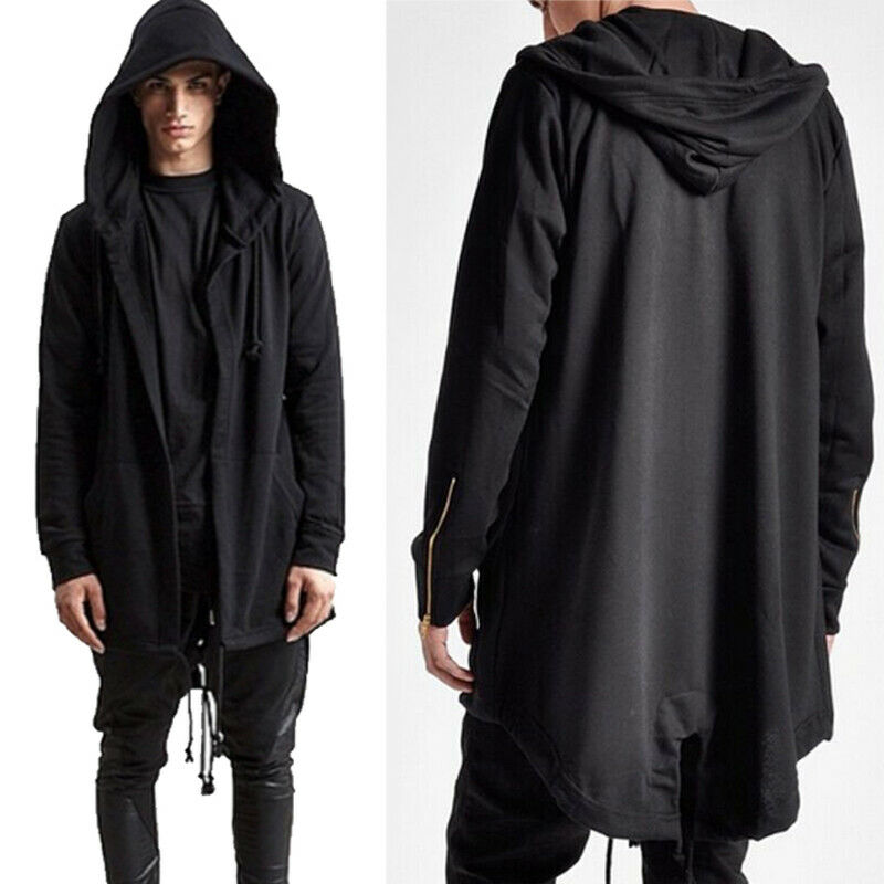Mens gothic hoodies