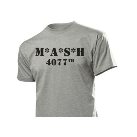 img-MASH 4077 T-Shirt M*A*S*H 4077th #1 M.A.S.H. Größe S-XXL US Army Medical Corps