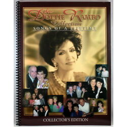 Kyпить Dottie Rambo Collectors Edition Songs Of A Lifetime NEW Sheet Music & Song Book на еВаy.соm