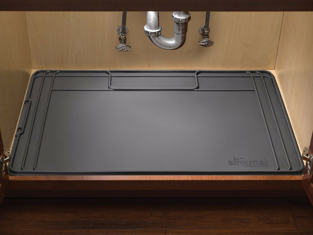 Weathertech Sinkmat Spill Proof Under Sink Mat Holds 1