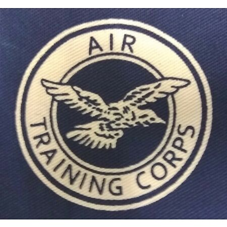 img-Genuine British RAF Air Training Corp (ATC) Insignia Armband - NEW