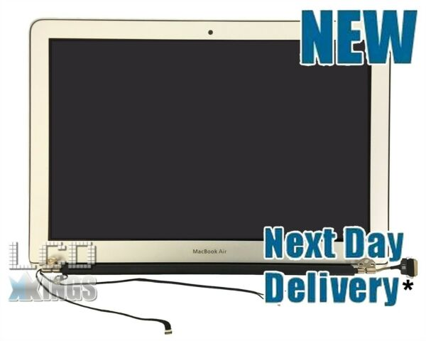 Apple Macbook Air A1466 LCD Assembly 661-7475 661-02397 661-02505