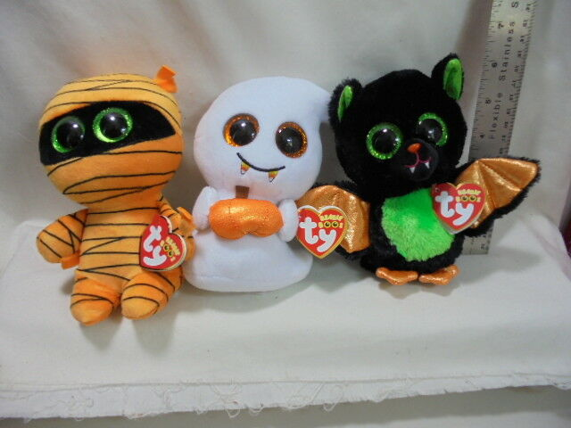 1a5eb50ed65 Details about Ty Beanie Boos 6