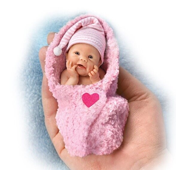 Bundle Of Love Pink Baby Bundle Babies By Sherry Rawn