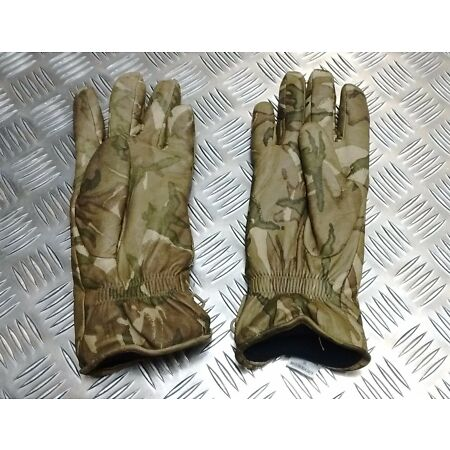 img-Genuine British Military MTP Multicam Leather Combat Gloves MK2 MVP Grade 1