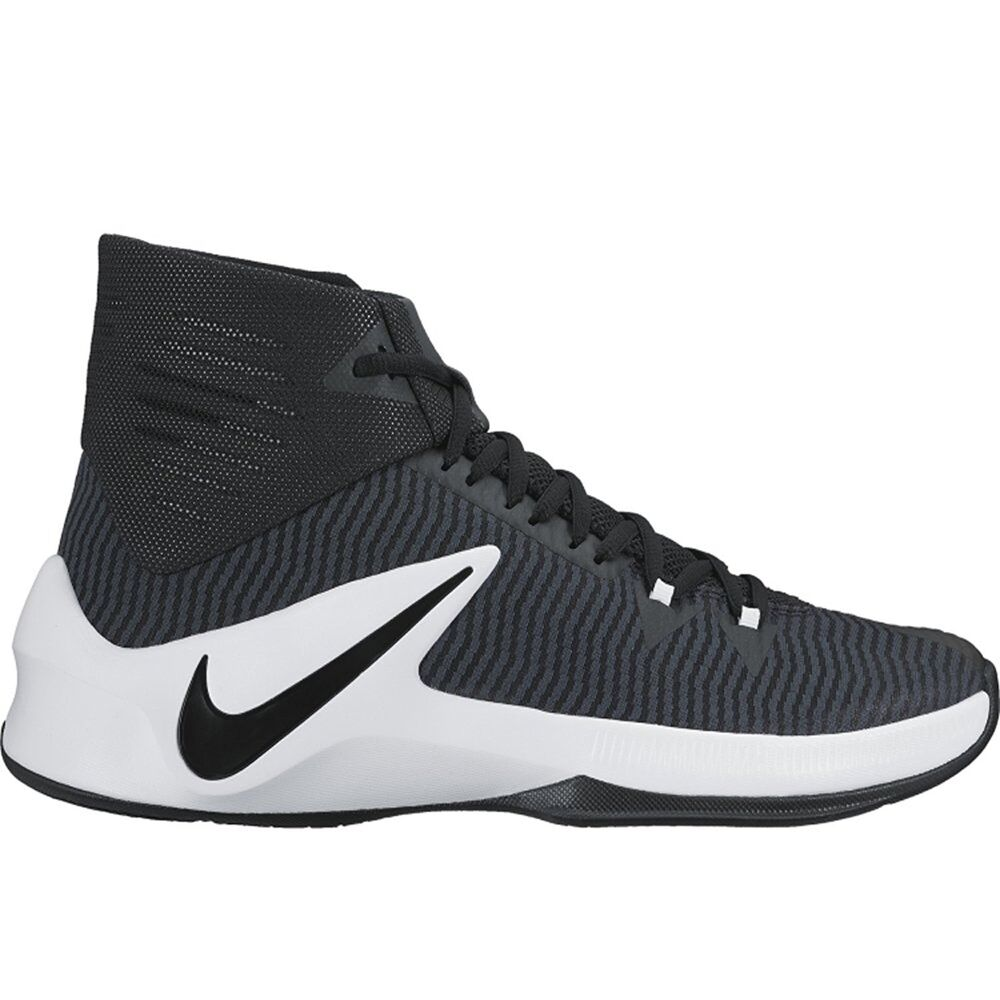 the latest 7b48b 25901 ... low cost details about men nike zoom clear out tb basketball shoes size  8.5 14 black