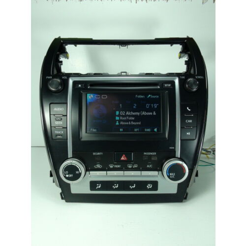 toyota-camry-by-panasonic-13-14-cd-mp3-xm-player-bluetooth-touch-ac-57076-tested