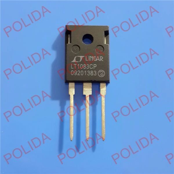 1PCS Positive Adjustable Regulators IC TO-3P LT1083CP LT1083CP#PBF LT1083CP-ADJ