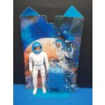 """Marx (JOHNNY APOLLO 7.5"""" W/ ACCESSORIES) Johnny West Best Of The West Space"""