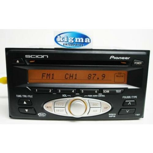 scion-tc-xa-xb-20042007-cd-mp3-wma-player-aux-sat-ready-t1807-tested-58353azg