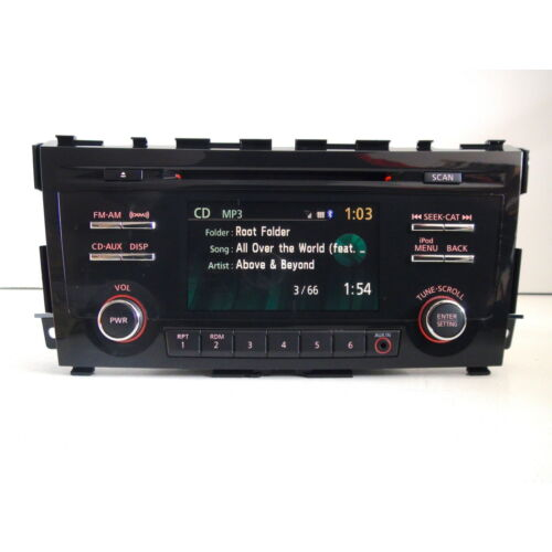 nissan-altima-2013-player-cd-mp3-xm-bluetooth-aux-usb-ipod-tested-read-descript