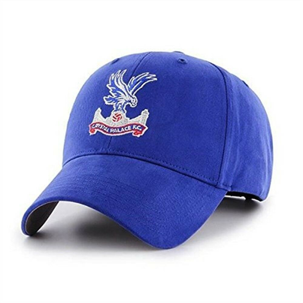 Details about Crystal Palace Fc Authentic Epl Brand Navy Baseball Cap -  Official Hat Blue 8bed96cd326
