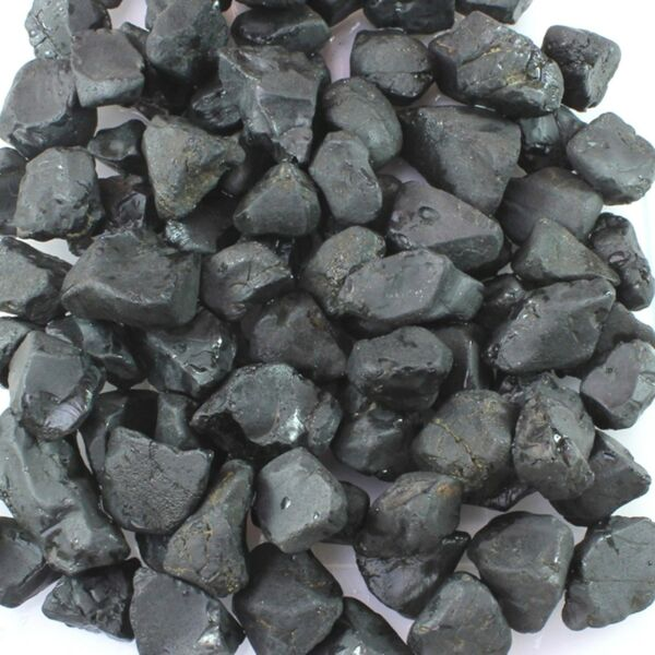 Wholesale Lot of Top Grade Natural Earth Mined Black Spinel Gemstone Facet Rough