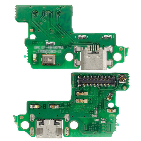 For Huawei P10 Lite USB Charging Port Dock Connector Microphone PCB Board Flex