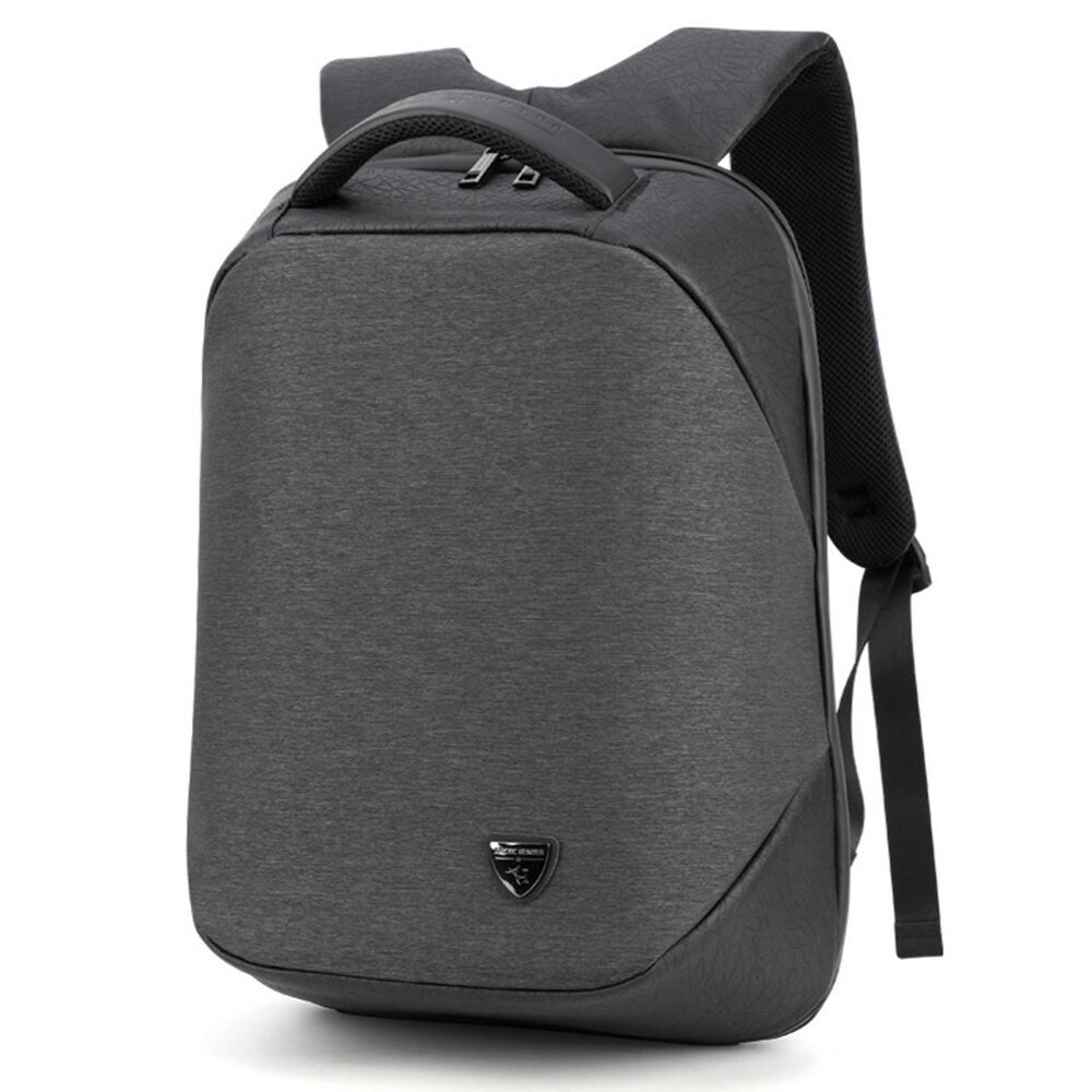 Details about New Anti Theft Smart School College Travel Backpack Safe Bag  USB Charging Laptop