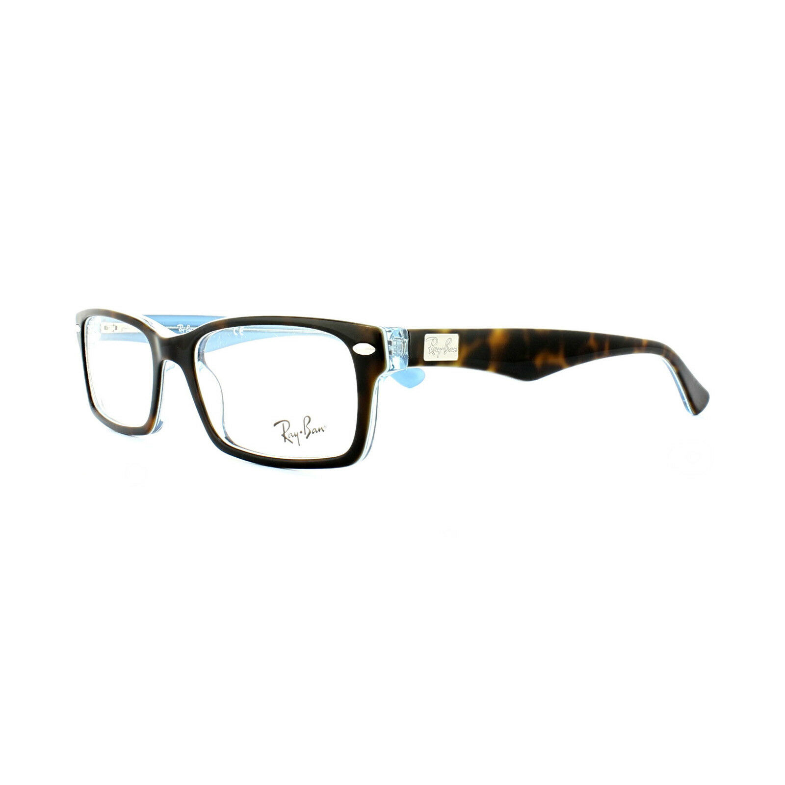 a07773be87 ... EAN 8053672629286 product image for Ray-ban 5206 5023