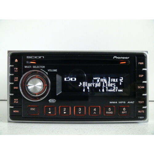 nice-cond-scion-tc-xb-xd-08-09-cd-mp3-wma-aac-player-aux-sat-ipod-t1809-tested