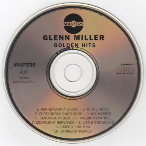 glenn-miller-orchestra-golden-hits-1996-cd-very-good-cond-all-verified