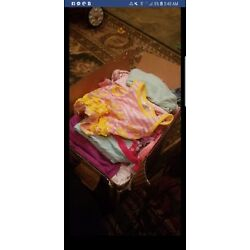 Kyпить baby girl clothes 0-3 and 3-6  months lot Summer на еВаy.соm