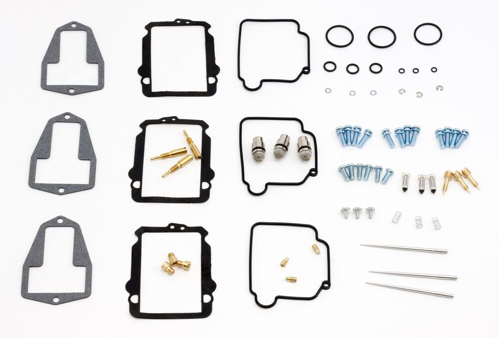 Yamaha Sx Viper 700  2002 Carburetor Repair Kit