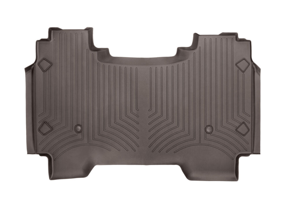 Weathertech Floorliner Mats For 2019 Dodge Ram Truck 1500