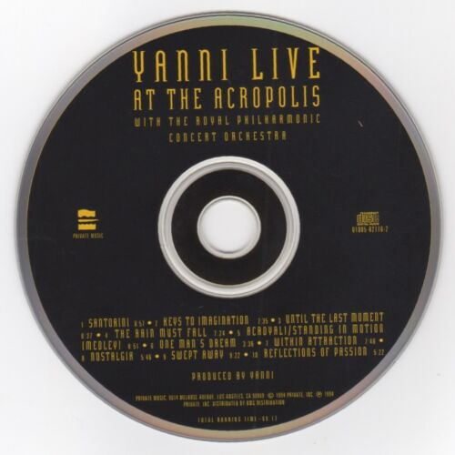 yanni-live-at-the-acropolis-1994-cd-very-good-cond-all-tracks-verified