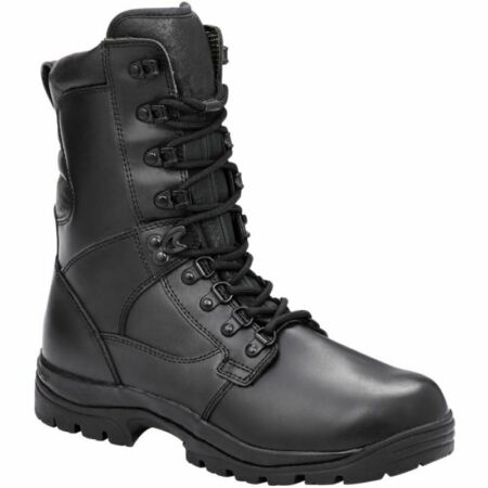 img-Magnum Elite II Leather Waterproof Boots Army Police and Security