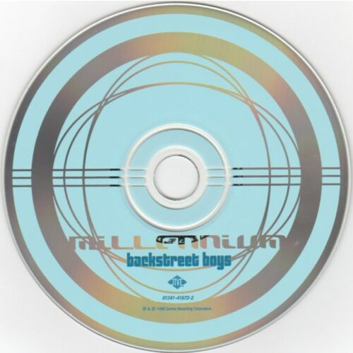backstreet-boys-millennium-1999-cd-vgood-cond-all-tracks-verified
