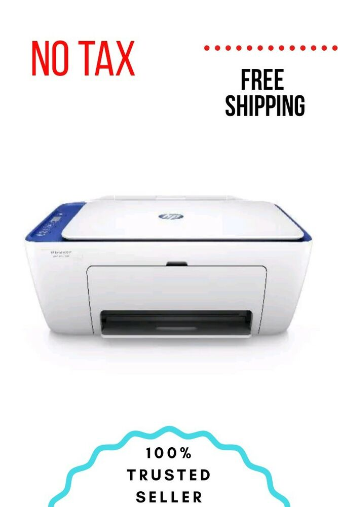 HP DeskJet 2622 All-in-One Compact Printer with Wireless ...