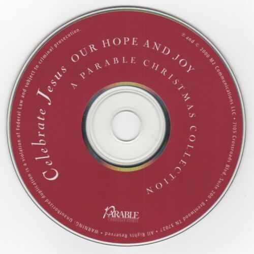 a-parable-christmas-collectioncelebrate-jesus-2000-cd-good-cond-all-verified
